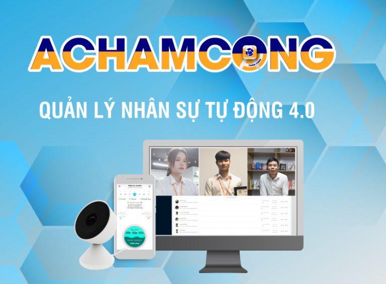 phan mem a cham cong